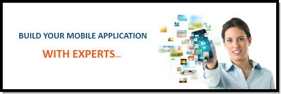Build Your Mobile Application