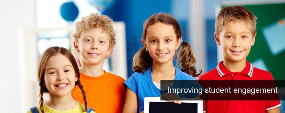 Improving Student Engagement