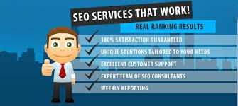 seo services that work