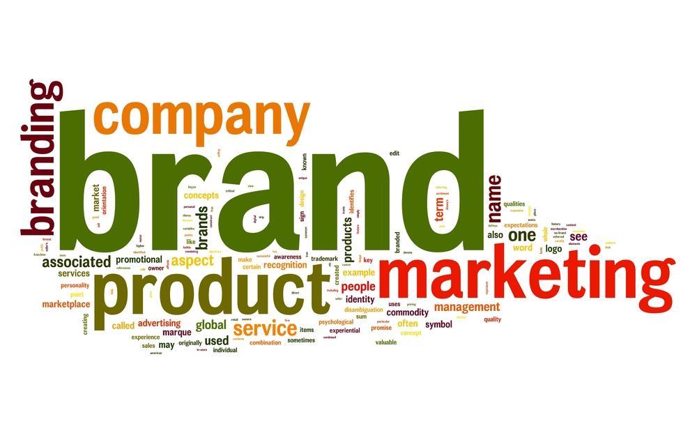 Company Brand Marketing