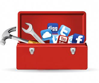 Social Media Tool