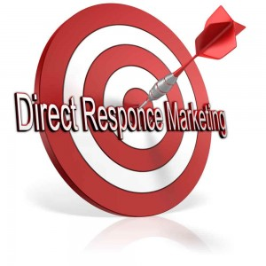 Direct Responce Marketing