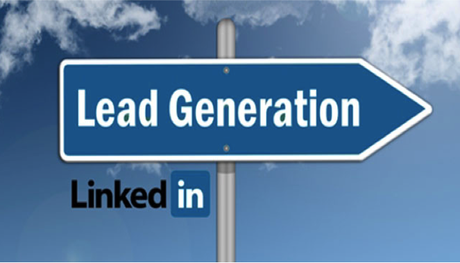 Lead Generation with LinkedIn