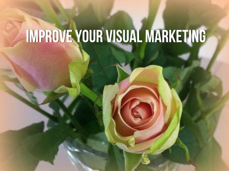 Improve Visual Marketing