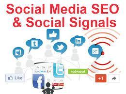 Social Media SEO and Social Signals