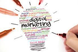 Digital Marketing Objectives