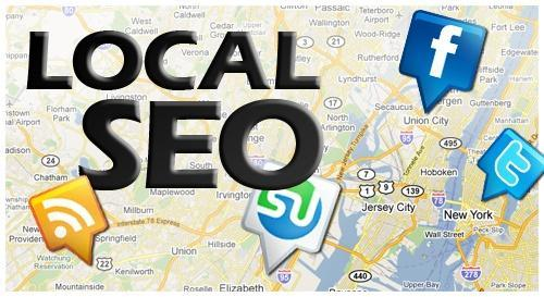 Facets of Local SEO