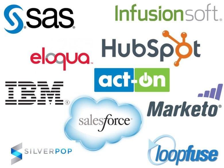 Top Marketing Automation Tools