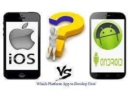 Choose iOs over Android