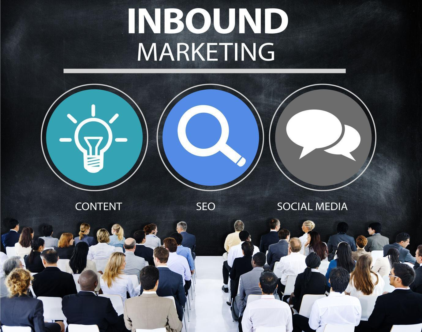 Build Your Brand via Inbound Marketing