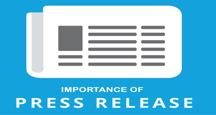 Press Release Importance