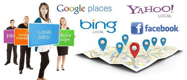 Google Local SEO Service