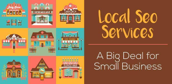 Local SEO Big Deal