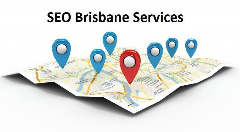SEO Brisbane Services
