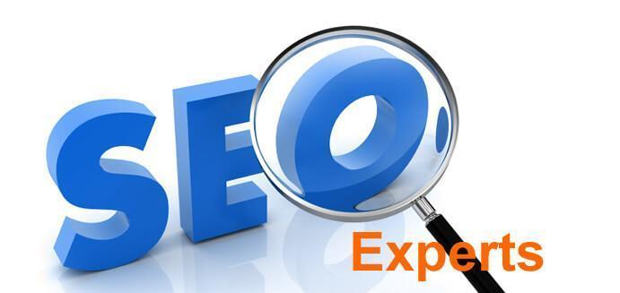 SEO Service Experts
