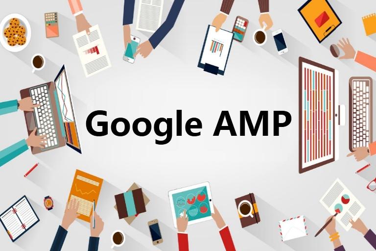 Actualize AMP
