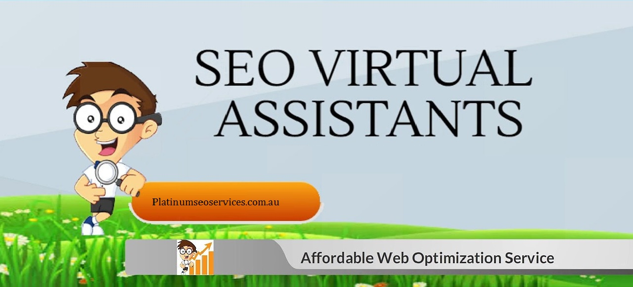 SEO Virtual Assistant